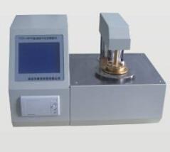 FTDY-2007K(B)自动开口(闭口)闪点测定仪