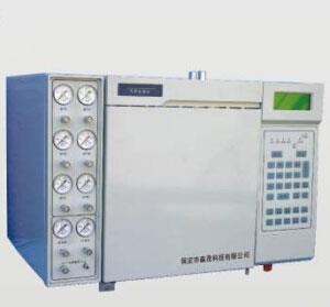 FTDY-2002气相色谱仪
