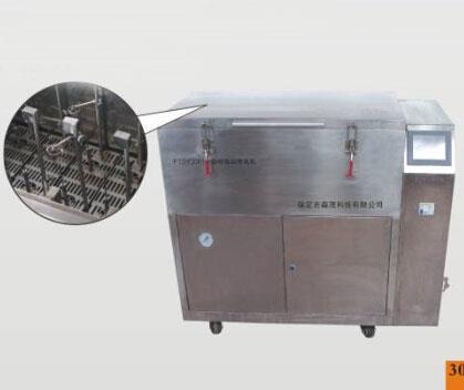 FTDY-2001多功能全自动器皿清洗机(卧式)