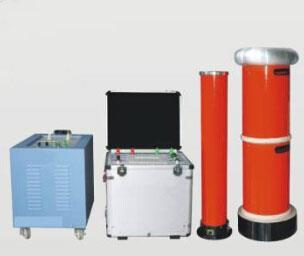 FTD-2008变频串联谐振耐压试验装置