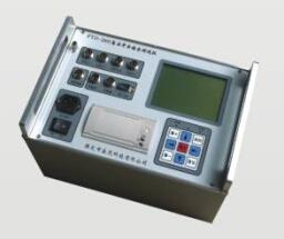 FTD-2005高压开关综合测试仪