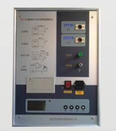 FTD-2001自动抗干扰介质损耗测试仪
