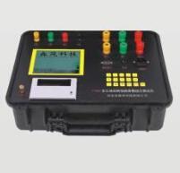 FT502系列变压器损耗线路参数综合测试仪