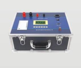 FT33-80,100直流电阻测试仪