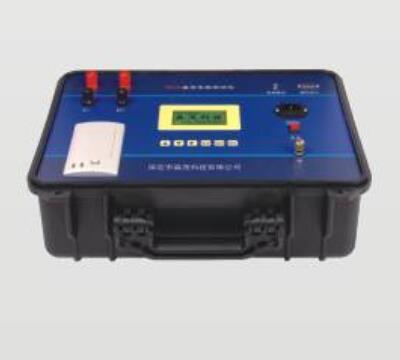 FT33(B)-1,3,5,10直流电阻测试仪